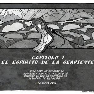 El Espíritu del Sapo. Pag 6