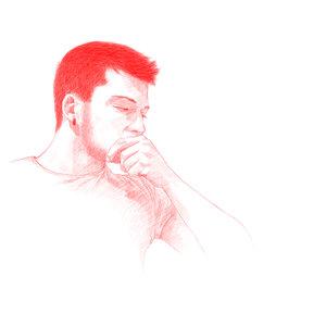 Autoretrato (Portrait)