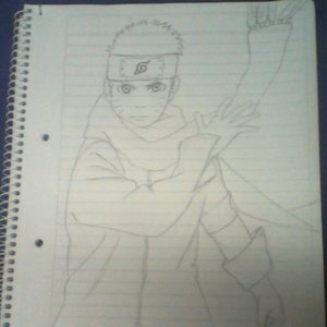Naruto version The Last (Aun no terminado)