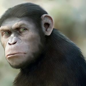 César - El origen del planeta de los simios