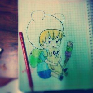 Finn & Jake Adventure Time