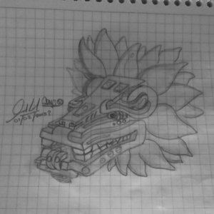 Quetzalcoatl Gans®