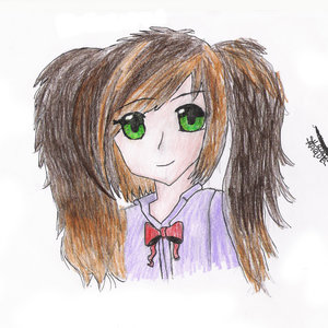 Chica Anime