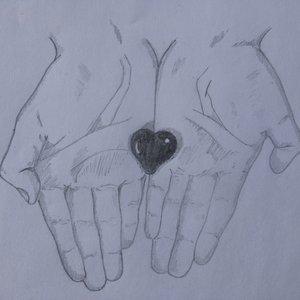 te entrego mi corazon ♥