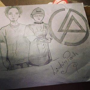 Unas de mis bandas favoritas ! Linkin park.