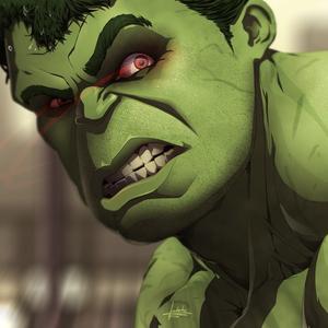 Hulk Avengers: The ege of Ultron