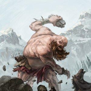 Gigante de las colinas