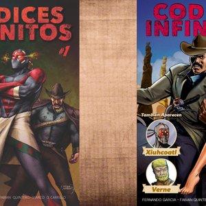 codices infinitos 1 y 2