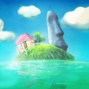 Isla Moai