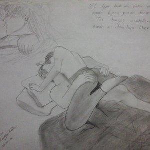 tus brazos, mi sueño