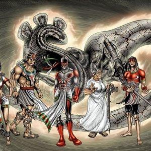 xiuhcoatl ancestros