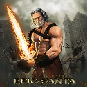 Epic-Santa Clauss