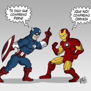 Civil War el comienzo