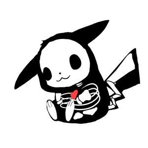 Fan art pikachu