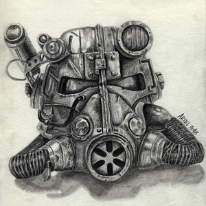 Casco Fallout
