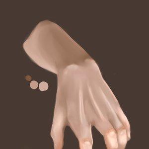 Practica manos