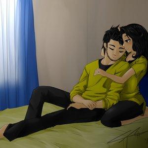 Twins_hug_PNG_273479.png