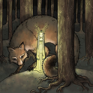 Espíritu del Bosque