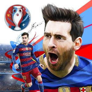 Lionel Messi  Crack