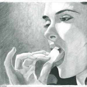 Mina, Bram Stoker´s Drácula