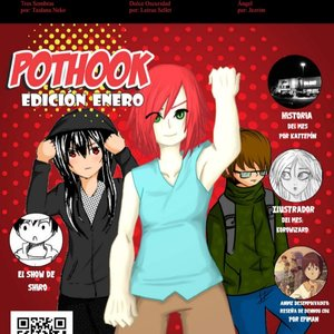 Revista Pothook