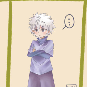 Killua Zoldyck (Hunter x Hunter)