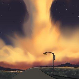 Lo que llama al horizonte
