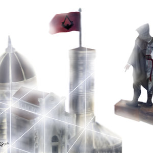 Assassin's Creed - Enter the Animus