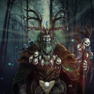 Ancestro Shaman