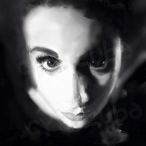 Boceto de Giselle