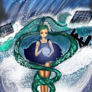 Espiritu de agua