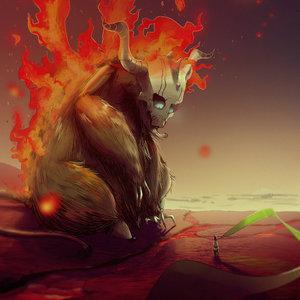 La última bestia de fuego