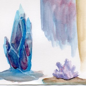 Cristales.