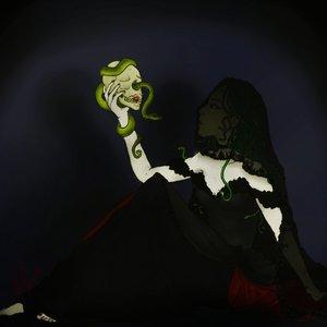 Medusa - Macbeth