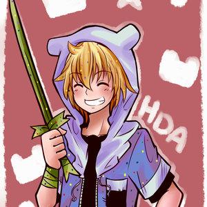 Hora de aventura versin anime 3 por natt dibujando finn el humano hora de aventura altavistaventures Gallery