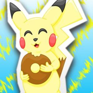 Pokemon_Pikachu_donut_253955.png