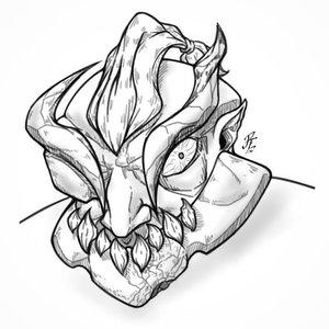 demon_goblin_king__doodle__by_platinumfang_dan6pfm_297526.jpg