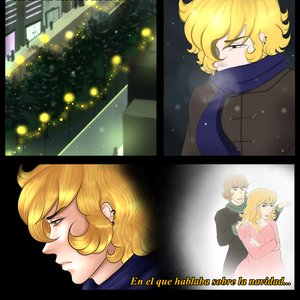 Comic: Especial Navideño
