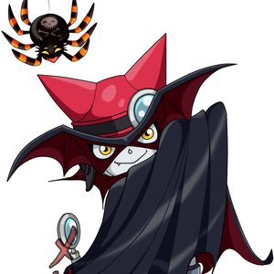 Gatchmon Halloween