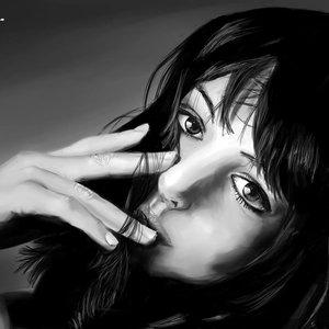 La mirada de una dama puede perpetuar al mas duro de los corazones