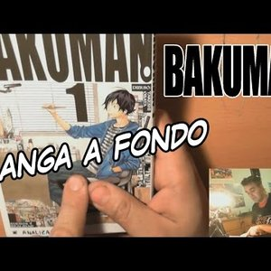 La narrativa de bakuman