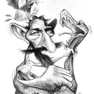 Don Horacio Quiroga