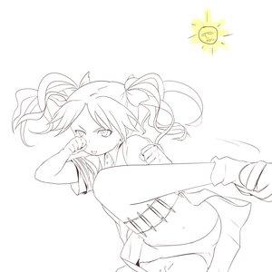 Shirai kuroko (to aru)