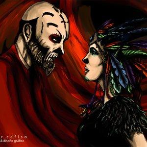Dark Creatures #2