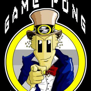 Dibujos para camisetas de la web gamepong