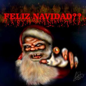 feliz navidad?
