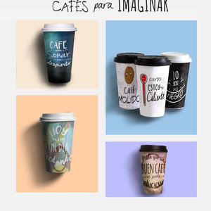 Café para imaginar