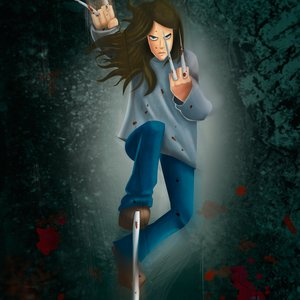 Laura alias Weapon X23