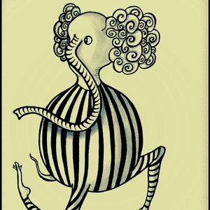 Elefante para Juliana