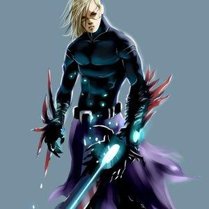 Concept PJ: el pibe de la espada